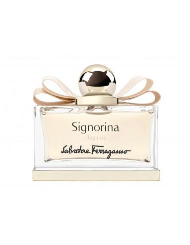Salvatore Ferragamo Signorina Eleganza Edp 100 ml Spray - TESTER