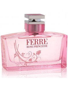 Gianfranco Ferre Rose Princesse Edt 100 ml Spray - TESTER