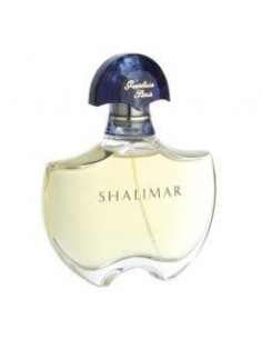 Guerlain Shalimar Edt 50 ml spray - TESTER