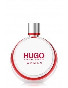 Hugo Woman Edp 75 ml Spray - TESTER