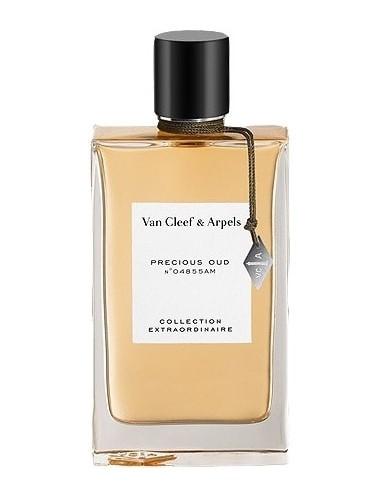 Van Cleef & Arpels Collection Precious Oud Edp 75 ml Spray - TESTER