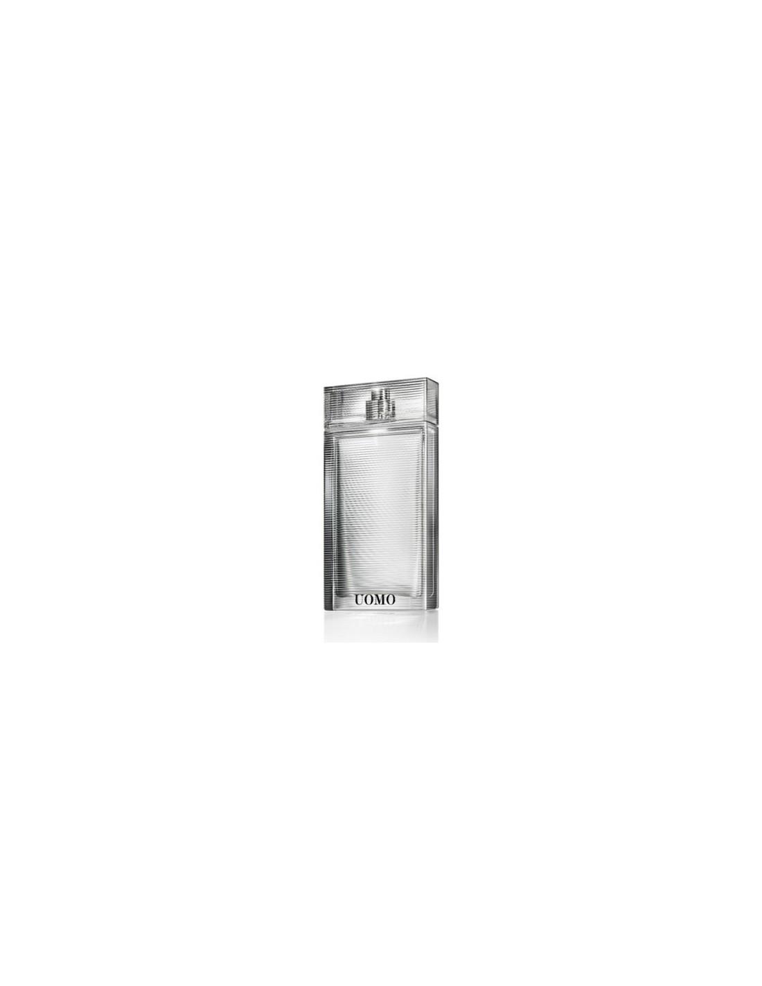 1c87bb8bd649d Ermenegildo Zegna Uomo Eau de toilette 100 ml Spray - TESTER ...