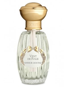 Annick Goutal Vent De Folie Limited Edition 2015 Edt 100 ml Spray - TESTER