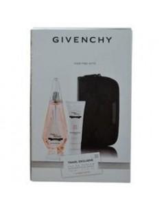 Givenchy Ange Ou Demon Le Secret Set (Edp 100 ml Spray +Body Lotion 75 ml+Beauty)