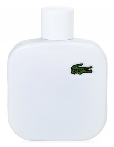Lacoste L 12.12 White Edt 100 ml Spray - TESTER