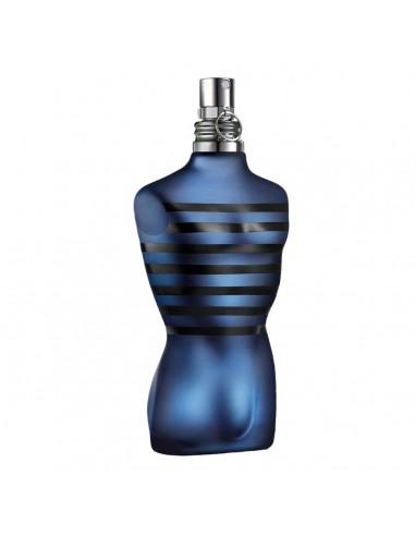 Jean Paul Gaultier Ultra Male Edt Intense 125 ml Spray - TESTER
