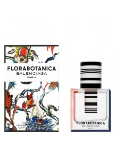 BALENCIAGA FLORABOTANICA EDP 50 ML SPRAY