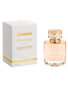 BOUCHERON QUATRE FEMME EDP 50 ML SPRAY