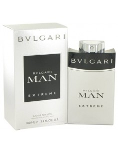 Bulgari Man Extreme Edt 100 ml Spray
