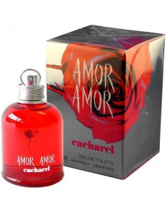 Cacharel Amor Amor Eau de toilette 100 ml Spray