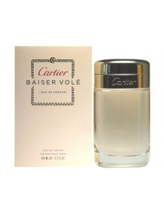CARTIER BAISER VOLE' EDP 100 ML SPRAY