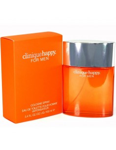 CLINIQUE HAPPY POUR HOMME EDC 100 ML SPRAY