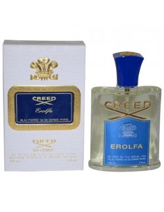Creed Erolfa Eau de parfum Millesime 120 ml Spray