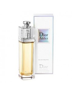 CHRISTIAN DIOR ADDICT EDT 100 ML SPRAY