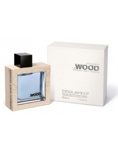 DSQUARED2 HE WOOD OCEAN WET EDT 50 ML SPRAY