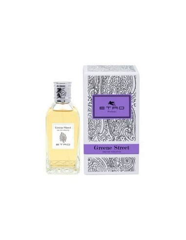 Etro Greene Street Edt 50 ml Spray