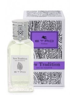 Etro New Tradition Edt 50 ml Spray