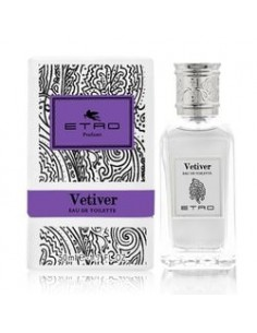 Etro Vetiver Edt 50 ml Spray