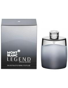 Mont Blanc Legend Special Edition Edt 100 ml Spray
