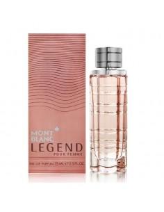 Mont Blanc Legend Pour femme Edp 75 ml Spray