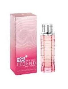 Mont Blanc Legend Pour Femme Edt 75 ml Spray