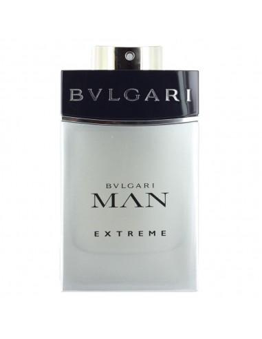 Bulgari Man Extreme Edt 100 ml Spray - TESTER