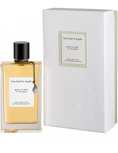 Van Cleef & Arpels Collection Extraordinaire Bois D'Iris Edp 75 ml Spray