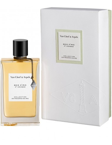 Van Cleef & Arpels Collection Extraordinaire Bois D'Iris Edp 75 ml Spray