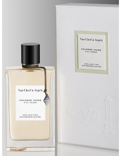 Van Cleef & Arpels Collection Extraordinaire Cologne Noir Edp 75 ml Spray