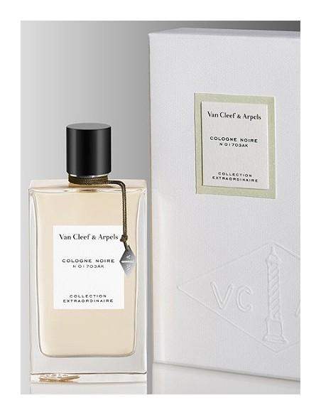Van Cleef & Arpels Collection Extraordinaire Cologne Noir Eau de parfum 75 ml Spray - TESTER