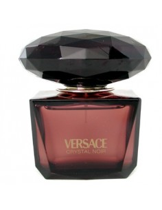 Versace Crystal Noir Edt 90 ml Spray - TESTER