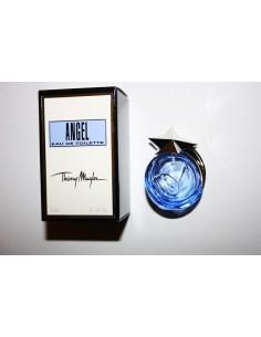 Thierry Muhler Angel Edt 3 ml - Miniatura da Collezione