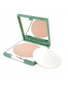 Clinique Claryfing Powder Make up-Stay 02 Neutral