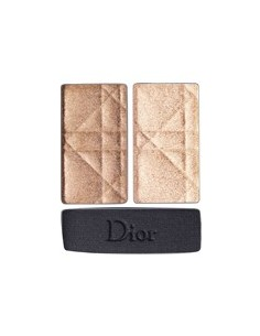 Christian Dior 3 Couleurs Smoky - 651 Nude Glow - TESTER