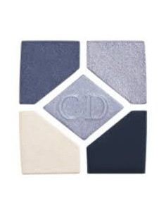 Christian Dior 5 Couleurs Design 208 Navy - TESTER