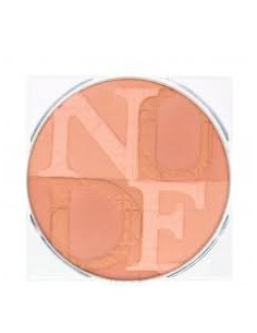 Christian Dior Diorskin Nude Tan Powder 003 Zenith - TESTER