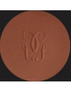 Guerlain Terracotta Poudre Bronzante 08 Ebony - TESTER
