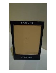 Guerlain Parure Fond de Teint Compact 22 Dore' Sensuel - TESTER