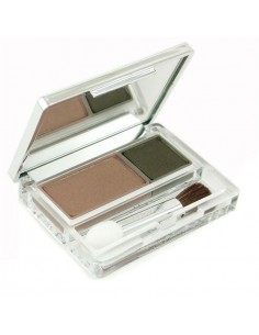 Clinique  All About Eyeshadow Duo - No. 211 Spruced Up