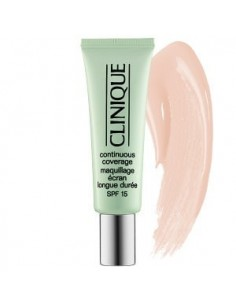 Clinique Continuous Coverage SPF 15 01 - Porcelain Glow 30 ml