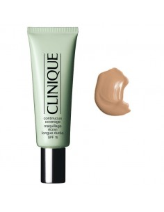 Clinique Continuous Coverage SPF 15 02 Natural Honey Glow - Porcelain Glow 30 ml