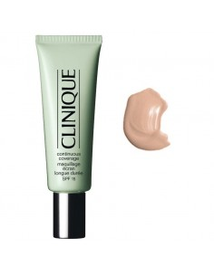 Clinique Continuous Coverage SPF 15 07 - Ivory Glow 30 ml