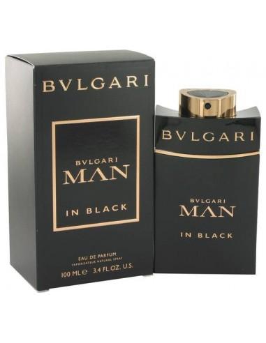 Bulgari Man In Black Eau de Parfum Spray