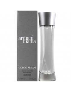 Armani Mania Edt 100 ml Spray