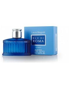 Laura Biagiotti Blu di Roma Uomo Edt 125 ml spray