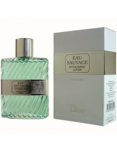 Christian Dior Eau Sauvage After Shave 100 ml Spray