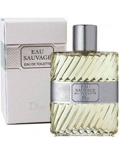 Christian Dior Eau Sauvage Edt 100 ml Spray