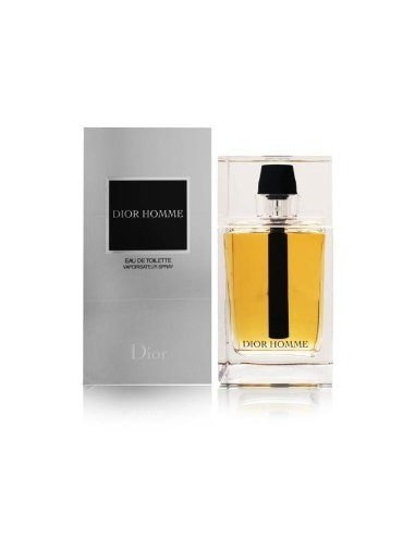 Christian Dior Homme Edt 100 ml Spray