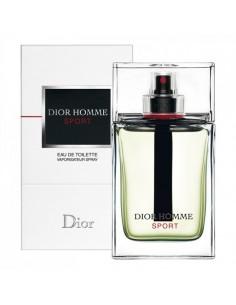 Christian Dior Homme Sport Eau de toilette 100 ml spray