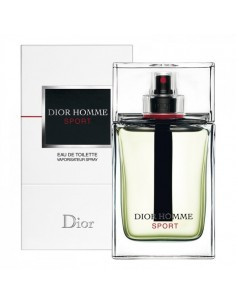 Christian Dior Homme Sport Eau de toilette 100 ml spray